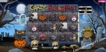 Crazy Halloween MrSlotty