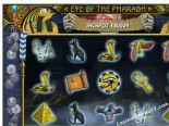 Eye of the Pharaoh Omega Gaming