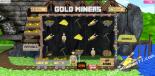 Gold Miners MrSlotty