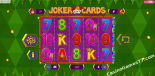 Joker Cards MrSlotty