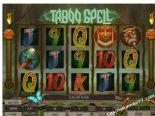 Taboo Spell Genesis Gaming