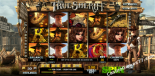 The True Sheriff Betsoft