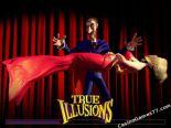 True Illusions Betsoft
